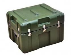 Rotational military box