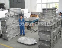 Tank water tank moulds