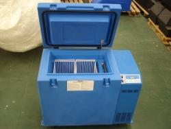 Rotomolding blood transfusion box